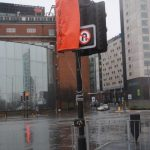 SIGNAL NOT IN USE 1